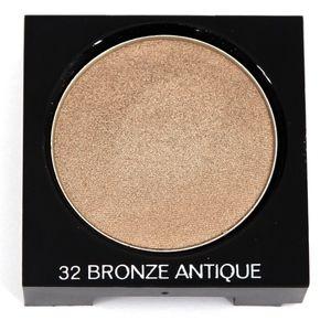 CHANEL Powder Eyeshadow BRONZE ANTIQUE 32 Ombre
